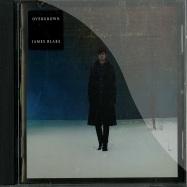 OVERGROWN (CD)