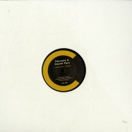 Front View : Honesty & Daniel Paul - ATRIUM & LOVESHOCK (KONSTANTIN SIBOLD RMXS) - Cabinet Records / Cab35