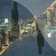 Front View : Flying Horseman - CITY SAME CITY (2X12 INCH LP 180 GR VINYL & DL CODE) - Unday / UNDAY024LP