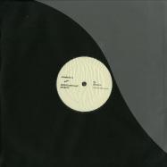 Front View : Thomas Hessler - Gravity / Reaction - Nowhere / Nowhere3