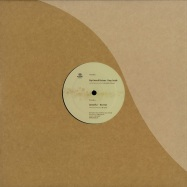 Front View : Cutworks / Roy Green & Protone - RESTRICT / DEEP INSIDE - Occulti Music / OCCLT003V