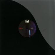 Front View : Various Artists (Exium, Pacou, Horacio Cruz, C-System) - MORFORECS # 002 - 8.Morforecs / MORFORECS002