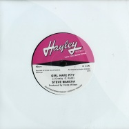 GIRL HAVE PITY (7 INCH)