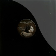 Front View : Christian Vance - HUNTING EP - Nightime Drama / NTD002