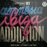 AMNESIA IBIZA (CD)