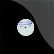 Front View : Various Artists - TUGBOAT EDITS VOL.5 - Tugboat Edits  / tbe1205