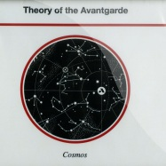 THEORY OF THE AVANTGARDE - COSMOS (CD)