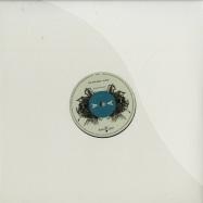 Front View : Cristi Cons / Vlad Radu - SPLIT EP (2015 REPRESS) - Dialegestai / DIA002