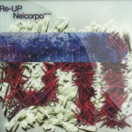Front View : Re-Up - NELCORPO (PART TWO) (2X12 LP) - Dissonant / DS025