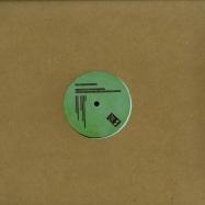 Front View : Cobblestones Jazz - NORTHERN LIGHTS EP - Itiswhatitis / IIWII016