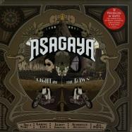 LIGHT OF THE DAWN (LP + MP3)