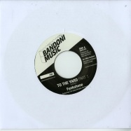 TO THE YARD PARTS 1 (7 INCH)