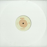 Front View : Sidney Charles - IMPERMANENCE EP - Truesoul / TRUE1262