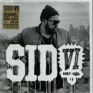 VI (180G 2X12 LP + POSTER + MP3)