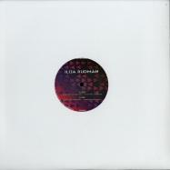 Front View : Ilija Rudman - FUTURE TIMES (HOT TODDY, OURRA REMIXES) - ISM Records / ISM060X