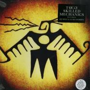 Front View : Tricky - SKILLED MECHANICS (LP + CD) - !K7 Records / k7328LP / 120821