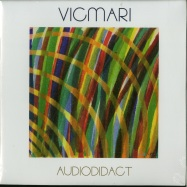 Front View : VICMARI - VICMARI (CAB DRIVERS RMX / VINYL ONLY) - Eclipser Chaser / Eclipser7