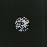 Front View : Le Loup - FUSION EP (INCL THE MOLE RMX) - Popcorn LTD / PRL006