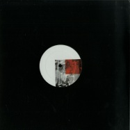 Front View : Insolate - RENEW - Out Of Place Records / OOP-002