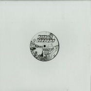 Front View : Nudge / Dumbo Beat - DISTRUZIONE VOL. 1 (VINYL ONLY) - P!sta Records / P!REC6