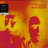 Front View : Antonio Carlos E Jocafi - MUDEI DE IDEIA (LP) - Mr Bongo / MRBLP 140 / MRBLP140