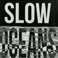 Front View : Jumping Back Slash - SLOW OCEANS EP - Cotch International / cotch001