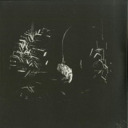Front View : Cristi Cons - PERCEPTUAL EP (180G 2X12 INCH) - Meander / Meander021