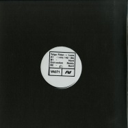 Front View : Tolga Fidan - LONE (INCL. CONVEXTION RMX- VINYL ONLY) (HAND STAMPED) - Vakant / VA071