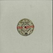 Front View : Koenig Saatgut - THE SPIRIT EP (1-SIDED VINYL) - Lumberjacks In Hell / LIH 030