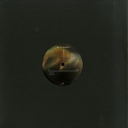 Front View : STL - IF TIME WOULD MOVE BACKWARDS (180G VINYL) - Solar Phenomena / SOLAR04