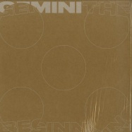 Front View : Gemini - THE BEGINNING (4X12 LP BOX) - Anotherday / 0007AD