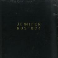 Front View : Jennifer Rostock - WORST OF JENNIFER ROSTOCK (COLOURED LP + CD + PHOTOBOOK) - Four Music / 88985471781