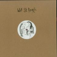 Front View : Robert Fleck - SOFT FOCUS EP (FEAT GASOMETRIC RUN REMIX) - Well Street / WSR 003