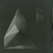 Front View : Pheek - LUMO - Archipel / ARCHPL033