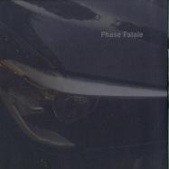 Front View : Phase Fatale - REVERSE FALL - Ostgut Ton / O-Ton 113