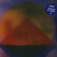 Front View : Hunee - HUNCHIN ALL NIGHT (VINYL , 2LP) - Rush Hour / RHMC 001N