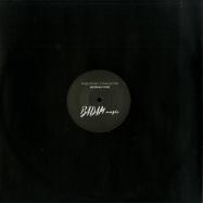Front View : Matthias Vogt - ROGER (HUXLEY REMIX) - Badam Music / BDM01