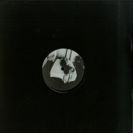 Front View : Annibale O. - THE P.A.V. - Pace Keepin Records / PKPN001