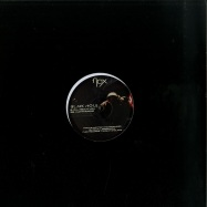 Front View : Various Artists - BLACK HOLE (2X12 INCH) - Flex Records / Flex046