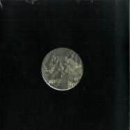 Front View : Chevals - MTT001 - Mister T. Records / MTT001