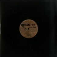 Front View : Timmy Regisford ft Tiger Wilson - FALLING IN LOVE - QUANTIZE RECORDINGS / QTZ220V