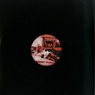 Front View : Mezigue - MANGEUR PANAME (VINYL ONLY) - Skylax Records / LAXC7