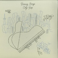 Front View : Benny Sings - CITY POP (LP) - Stones Throw / STH2403 / 39146541