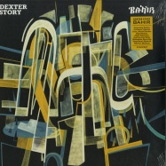 Front View : Dexter Story - BAHIR (LP) - Soundway / SNDWLP128 / 05173651