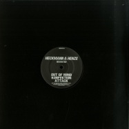 Front View : Heckmann & Henze - REVISITED - AFU LIMITED / AFUltd.76