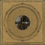 Front View : Ago & Lapo a.k.a. Numa Crew - SKANKERS CHANT EP (180G VINYL) - Moonshine Recordings / MS048