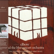 Front View : Elbow - THE SELDOM SEED KID (LIVE AT ABBEY ROAD) (2LP) - Polydor / ARHSDLP002 / 602577347061