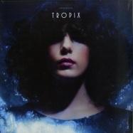 Front View : Ceu - TROPIX - INSTRUMENTAL (LP) - Polysom / 334011