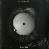 Front View : The Clang Group - WE DO WIE DU (7 INCH + MP3, RSD 2019) - Domino Records / RUG1028