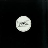 Front View : Rheinzand - BLIND - Music For Dreams  / ZZZV19001